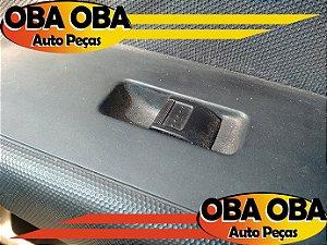 Botão De Vidro Elétrico Traseira Direita Honda Fit 1.4 8 Velas 2004/2004