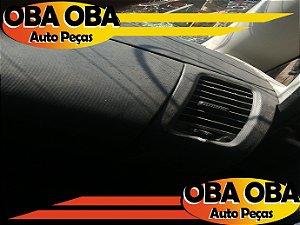 Difusor de Ar Canto Direito Honda Fit 1.4 8 Velas 2004/2004