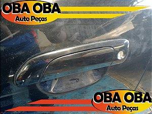 Maçaneta Externa Dianteira Esquerda Honda Civic Lx 1.7 Aut 2001/2002