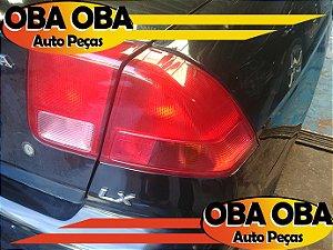 Lanterna Direita Honda Civic Lx 1.7 Aut 2001/2002