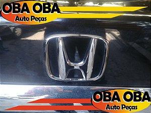 Emblema da Tampa LOGO (HONDA) Honda Civic Lx 1.7 Aut 2001/2002