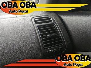 Difusor De Ar Canto Direito Honda Civic Lx 1.7 Aut 2001/2002