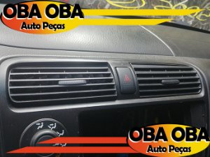 Difusor De Ar Central Honda Civic Lx 1.7 Aut 2001/2002