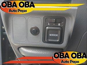 Botão de Retrovisor Honda Civic Lx 1.7 Aut 2001/2002