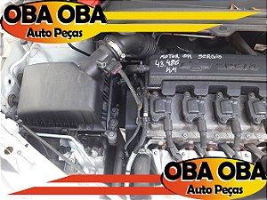 Motor Parcial Chevrolet Onix/ Prisma 1.4 Aut Ctz 2016/2016