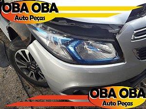 Farol Direito Chevrolet Onix 1.4 Aut Ctz 2016/2016