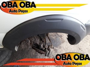 Aplique do Para-lama Direito Fiat Strada Working 1.4 flex 2015/2015