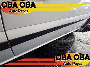 Friso da Porta Direita Fiat Strada Working 1.4 flex 2015/2015