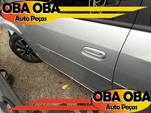 Porta Dianteira Esquerda Onix Chevrolet Onix 1.4 Aut Ctz 2016/2016