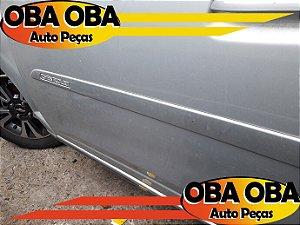Friso da Porta Dianteira Esquerda Chevrolet Onix 1.4 Aut Ctz 2016/2016