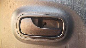 Maçaneta Iintera Traseira Esquerda Fiat Mobi 1.0 3c 18/19