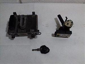 Kit Code Gm Celta 1.0 Flex 2005 (detalhe Na Chave)