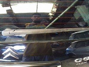 Braço Limpador Traseiro Citroen C3 1.4 Flex 2007 2008
