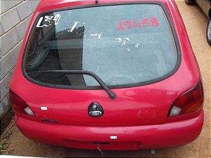 Caixote Ford Fiesta Endura 1.0 1998 1999
