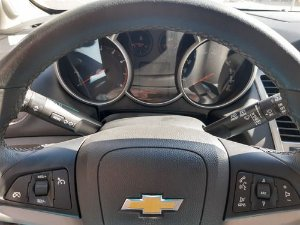 Chave De Seta Chevrolet Cruze Hatch 1.8 15/15 At