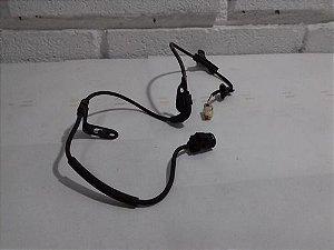 Chicote Plug Sensor Abs Tras.esquerdo Toyota Corolla 2013