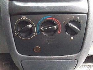 Comando De Ar Ford Fiesta Endura 1.0 1998 1999