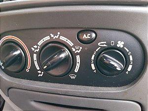 Comando De Ar Renault Scenic 1.6 16v Gasolina 2004/2005