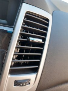 Difusor De Ar Central Direito Chevrolet Cruze Hatch 15/15