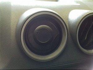 Difusor De Ar Central Esquerdo  Gol Ap G4 1.6 8v Flex 2006