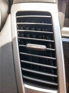 Difusor De Ar Central Esquerdo Chevrolet Cruze Hatch 1.8