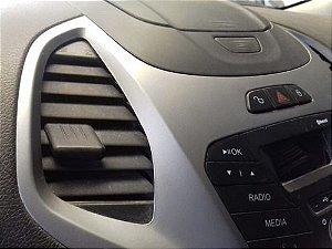 Difusor De Ar Central Esquerdo Ford Ka 2017 2018