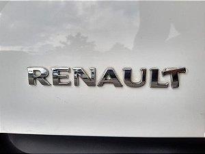 Emblema T. Traseira Renault Captur 1.6 16v Flex At 2018/2019