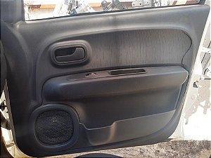 Forro De Porta Dianteiro Direito Fiat Mobi 1.0 3c Flex 18/19