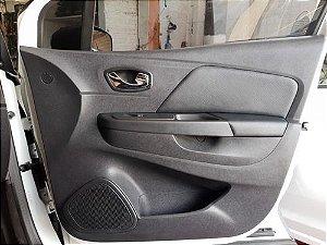 Forro De Porta Dianteiro Direito Renault Captur 1.6 16v