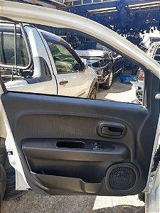 Forro De Porta Dianteiro Esquerdo Fiat Mobi 1.0 3cflex 18/19