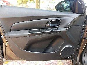 Forro Porta Dianteiro Esquerdo Chevrolet Cruze Hatch 15/15