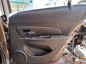 Forro Porta Traseiro Direito Chevrolet Cruze Hatch 15/15