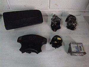 Kit Airbag Honda Civic 1.6 1996/2000