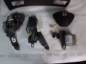 Kit Airbag Honda New Civic 2007 A 2011