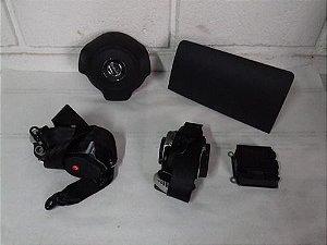 Kit Airbag Vw Gol G6 1.6 2014 2015