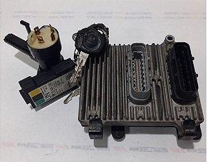Kit Code Chevrolet Celta 1.0 8v Flex 2p Manual 2008/2008