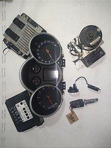 Kit Code Chevrolet Cruze 1.8 Aut 2012 2013 Até 2017 12657461
