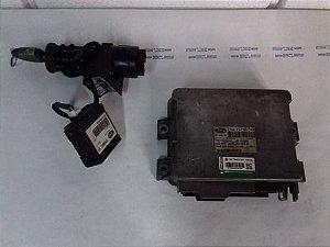 Kit Code Fiat Palio 1.5 Gas. 1997 46467835 61600