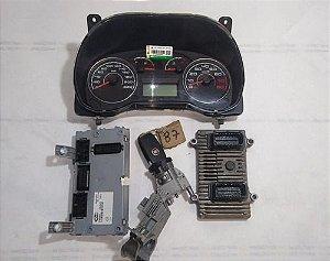 Kit Code Fiat Punto 1.6 E-torq 2011 Até 2014 5189615901098