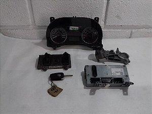 Kit Code Fiat Punto 1.6 Etorq 2010 2011 51896159