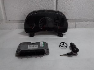 Kit Code Fiat Strada Working 1.4 2014 55251995