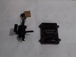 Kit Code Gm Celta 1.0 8v Gasolina 2005 93314845