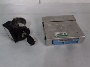 Kit Code Gm Corsa 1.6 8v Gas. 2001 09355809