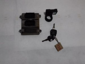 Kit Code Gm Corsa Joy 1.4  2009 94706518