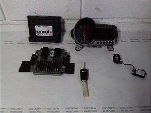 Kit Code Gm Sonic Mec 1.6 Flex 2013 12654172