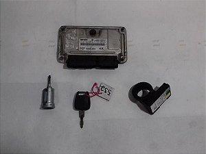 Kit Code Gm Zafira 2.0 Flex  2008 93351044