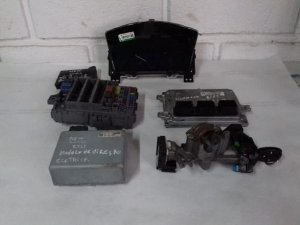 Kit Code Honda Civic 1.8 16v Aut 2012 37820-r2a-m71