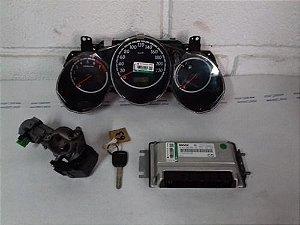 Kit Code Honda Fit 1.4 Flex 2004 0261208092