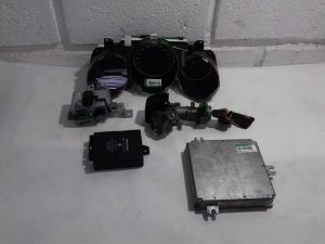 Kit Code Honda Fit 1.5 16v 2005 37820rxtm01