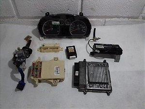 Kit Code Hyundai I30 2.0 2010 2011 5wy4c59b